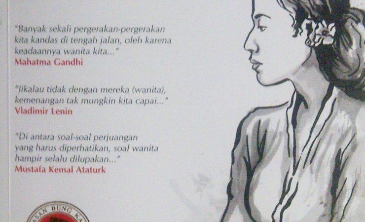 Sarinah dan Permasalahan Perempuan