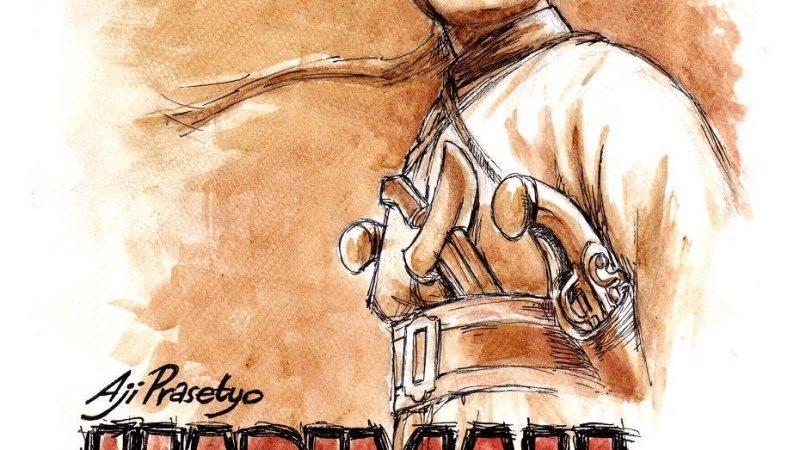 Harimau dari Madiun, Sebuah Sindiran Politik dalam Bingkai Komik