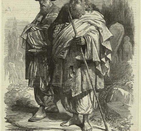 Pengaruh Malamatiyah Pada Islam Nusantara