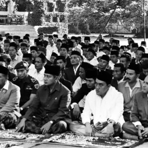 Subchan Dibunuh?; Kilas Balik Peristiwa Politik Yang Membuntuti Kematian Subchan ZE