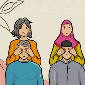 Kecelakaan Berpikir Para Ahlul Patriarki